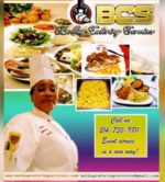Bolbay Catering Services