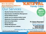 Krystal Family Care